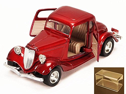 ford 1934 - 9