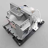 Mogobe 5J.J2N05.011 Compatible Projector Lamp with Housing for BENQ SP840