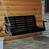 Highwood AD-PORW1-ACE Weatherly Porch Swing 5 Feet