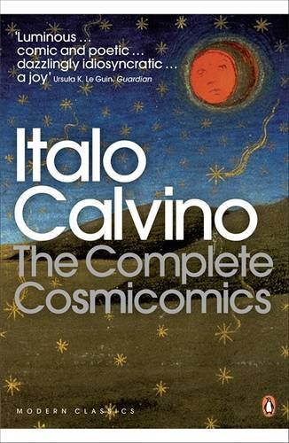 """The Complete Cosmicomics (Penguin Translated Texts)"" av Italo Calvino"