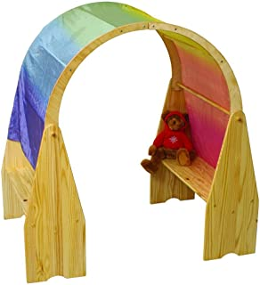 product image for Little Colorado Play Stand Arches, Natural