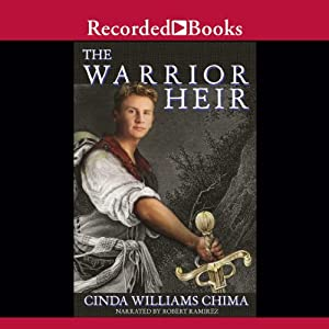 The Warrior Heir Audiobook