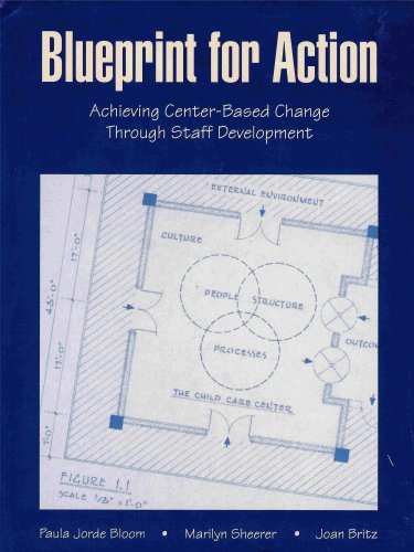 Blueprint for Action: Achieving Center Based Change Through Staff Development