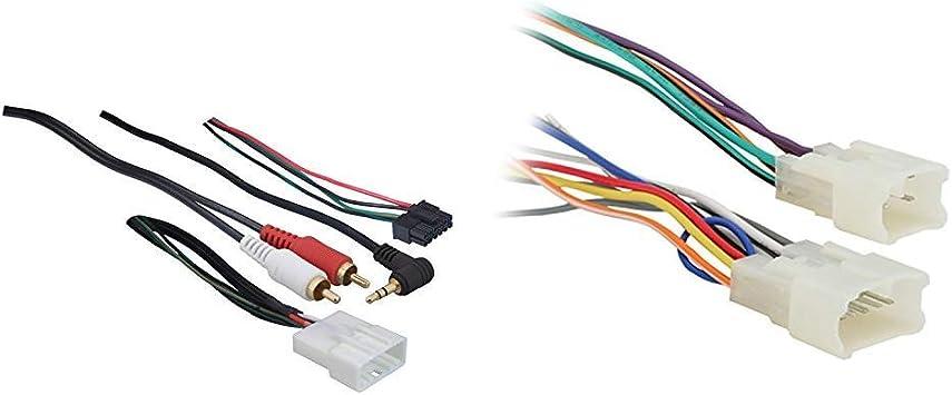 power wheels wiring harness amazon com metra 70 8114 steering wheel control wire harness with  metra 70 8114 steering wheel control