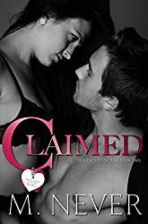 Claimed (Decadence After Dark Book 2)