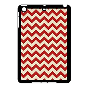 KSDHPNECASE Diy Case Of Chevron Handmade Customized Case For iPad Mini