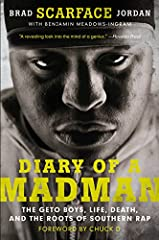 One of Rolling Stone's Best Music Books of 2015              From Geto Boys legend and renowned storyteller Scarface, comes a passionate memoir about how hip-hop changed the life of a kid from the south side of Houston, and ho...