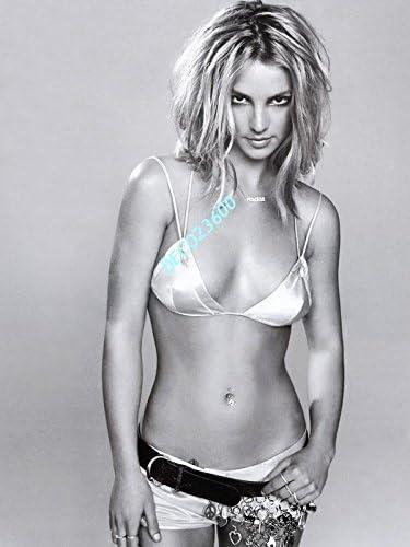 Photo de Britney Spears/…15x20cm/…6x8inch