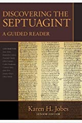 Discovering the Septuagint: A Guided Reader Hardcover