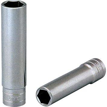 セット 12.7mm /(ケーテーシー/) ディープソケット /(1//2インチ/) 10個組 KTC TB4L10E