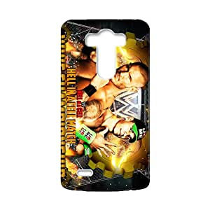 WWE 3D Phone Case for LG G3