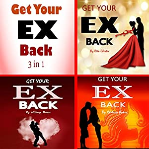Get Your Ex Back Audiobook