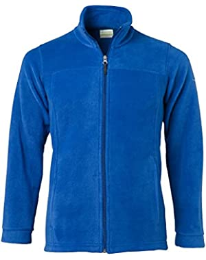 Juniors Flanker Full Zip Fleece