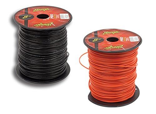 Buy stinger speaker wire 14