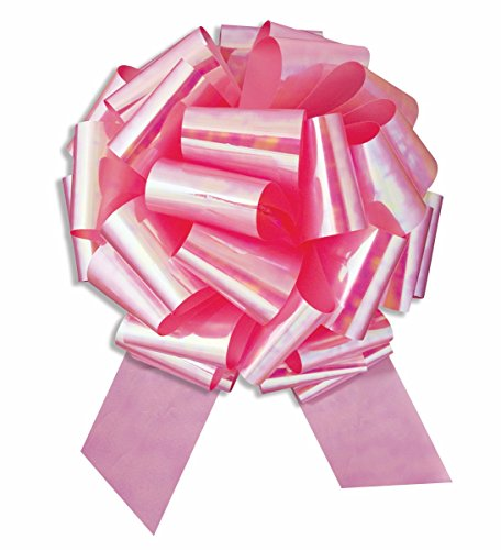 Gift Wrap Bow Costume (14