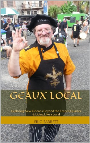 Buy things to do in the french quarter
