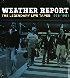 The Legendary Live Tapes 1978-1981