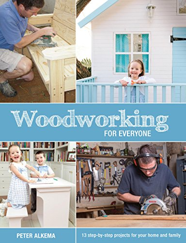 - Woodworking for Everyone