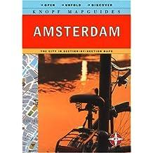Knopf MapGuide: Amsterdam
