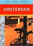 Knopf MapGuides Amsterdam