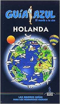 Holanda por Luis Mazarrasa epub