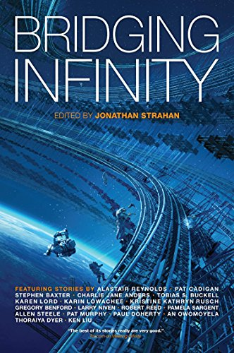 Bridging Infinity (The Infinity Project)