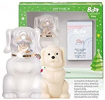 Zermat Baby Boby Cologne,Perfume Boby para Bebe Unisex by Baby Zermat