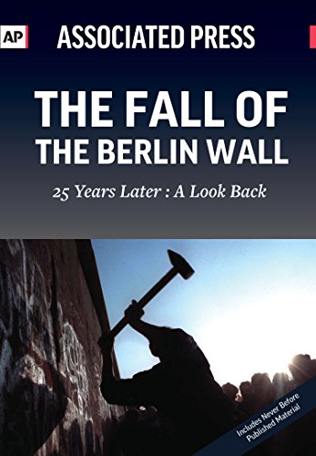 93a25fc308bc Amazon.com  The Fall of the Berlin Wall  25 Years Later  A Look Back ...