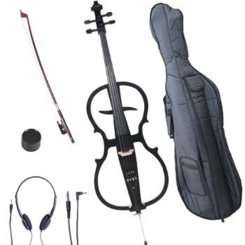 Top Electric Cellos