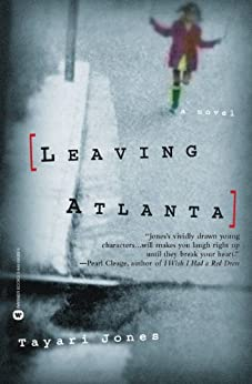Leaving Atlanta by [Jones, Tayari]