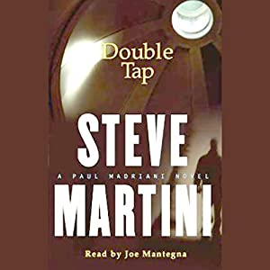 Double Tap Audiobook