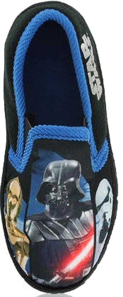 Disney Star Wars Boys Slippers