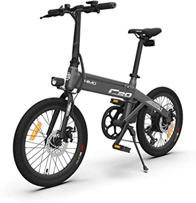 Lixada HIMO C20 Folding Electric Bike
