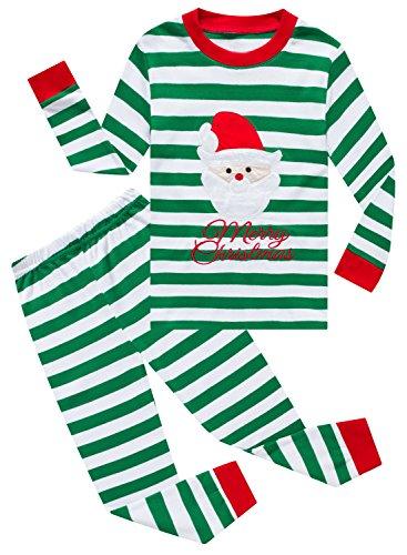 Family Feeling Little Boys Girls' Santa Claus