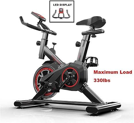 Deportes bicicleta estática, cubierta de bicicleta de ejercicios ...