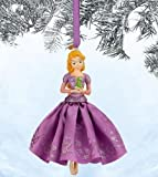 2014 Disney Sketchbook Christmas Ornament Princess (Rapunzel)