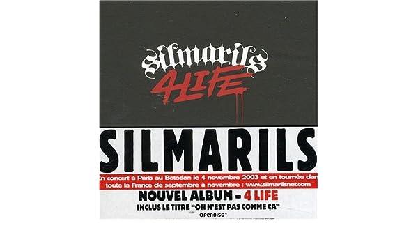 ALBUM LIFE 4 L SILMARILS TÉLÉCHARGER