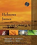 img - for Hebrews, James (Zondervan Illustrated Bible Backgrounds Commentary) book / textbook / text book