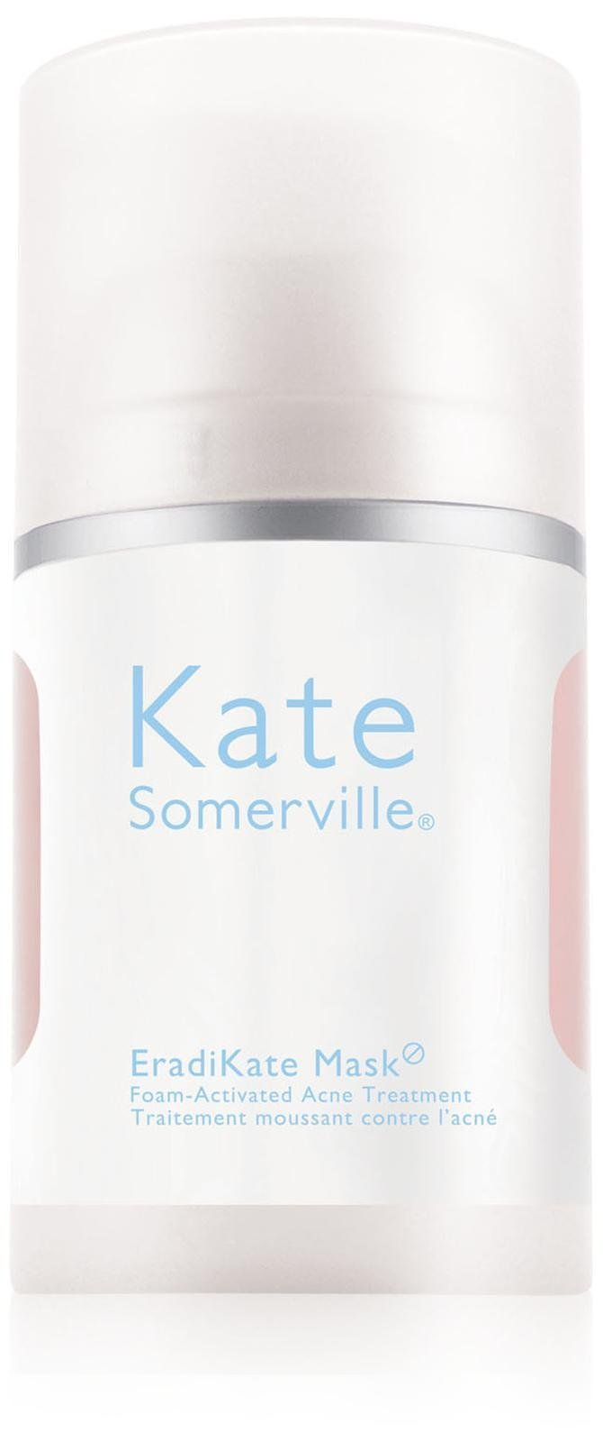 Kate Somerville EradiKate Mask Foam-Activated Acne Treatment - Sulfur Mask for Acne (2 Fl. Oz.)