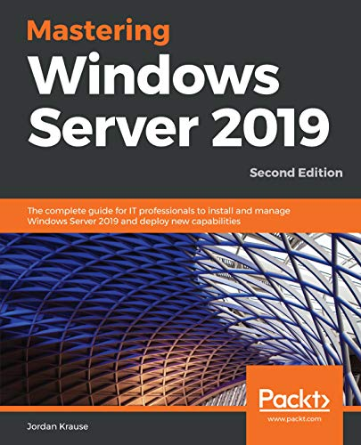 39 Best Windows Server Books of All Time - BookAuthority
