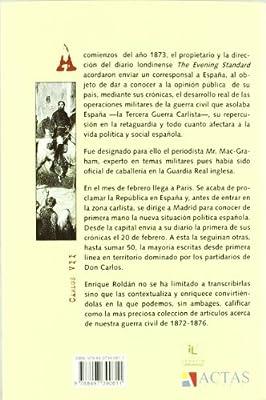 UN CORRESPONSAL EN ESPAÑA: Amazon.es: ROLDAN GONZALEZ, ENRIQUE: Libros