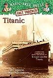 Titanic, Mary Pope Osborne, 0375813578