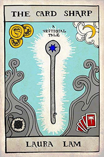 stigial Tale (Vestigial Tales Book 4) (Lam Card)
