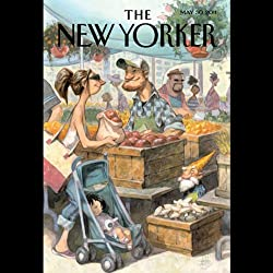 The New Yorker, May 30th 2011 (Rachel Aviv, John Colapinto, Michael Specter)