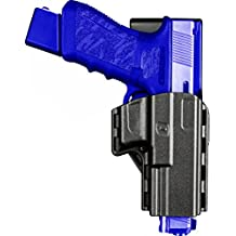 Uncle Mike's Tactical Reflex Competition Holster