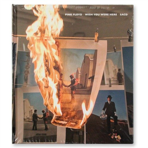 (Wish You Were Here Special Limited Edition SACD Super Audio Hybrid CD)