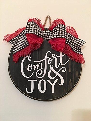 Comfort & Joy 12