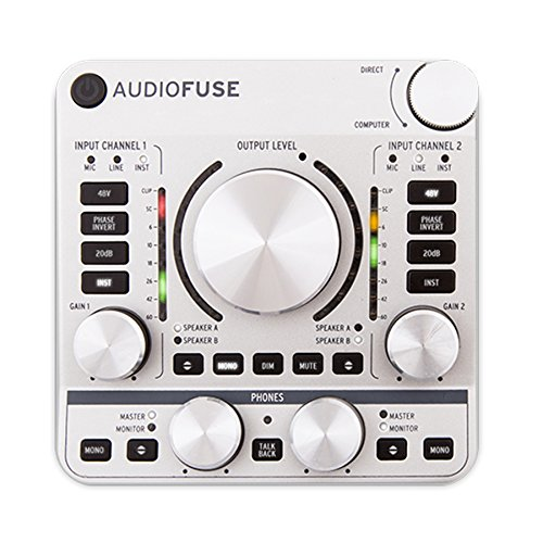 best usb audio interface 2019 which is the best to buy. Black Bedroom Furniture Sets. Home Design Ideas