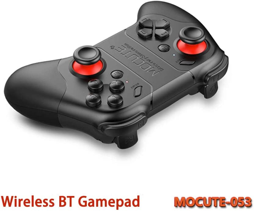 Z-XFY Gamepad, Wireless Gamepad Joystick Dual VR Controlador de ...