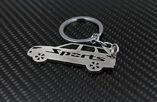 Range Rover Sports Keyring Keychain Land Rover Range Rover Series with Logo